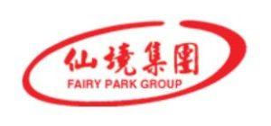 Fairy Park Logo